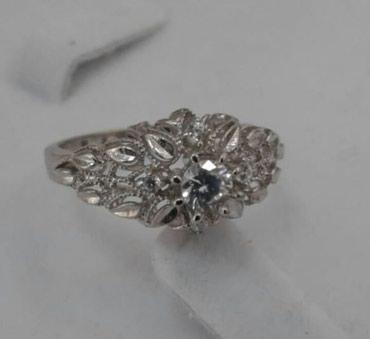 Xırdalan şəhərində Gümüş üzük əldə olur çatdırılma var təmiz gümüş