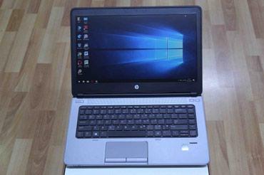 Bakı şəhərində HP ProBook 640 G1/CORE i5 4330M/RAM 8GB/Ekran 14/DVD RW