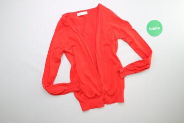 Жіночий яскравий кардиган Zara, p. S    Довжина: 60 см Ширина плечей
