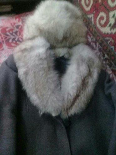 Пальто женское зимнее в Бишкек