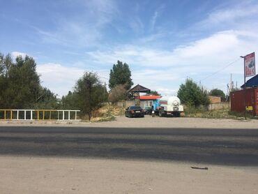 ниссан куб 2003 в Ак-Джол: Продаю действующий бизнес авто газ заправку район Маевка .Пакет