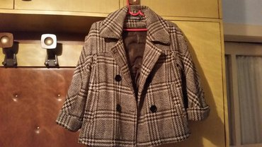 Zenska kratka jaknica. - Negotin