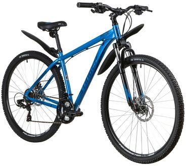 Велосипед для высоких людей 22 рама 29 колеса На рост 185-205 см