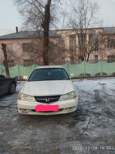 honda joker 90 в Кыргызстан: Honda Inspire 2.5 л. 2002