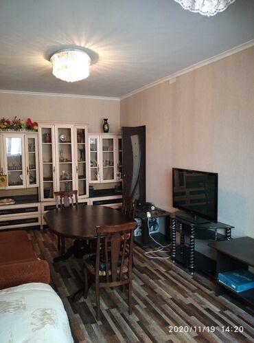 жар в Кыргызстан: Сдается квартира: 1 комната, 45 кв. м, Бишкек