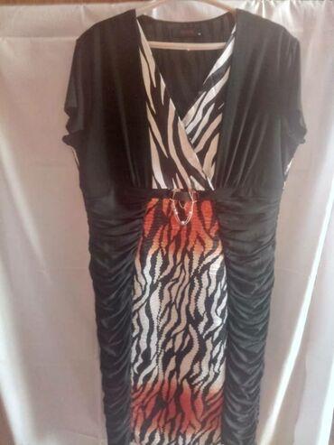 платья со штанами узбекские в Кыргызстан: Продаются платья б/у Турция 52 размер в хорошем состоянии . Торг