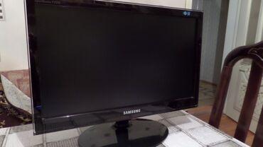 weier monitor - Azərbaycan: Samsung monitor 20