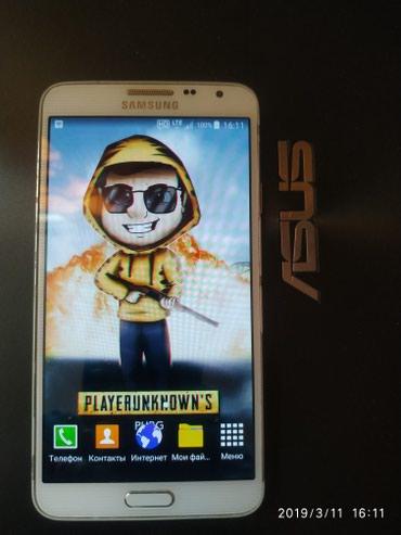 Samsung a 3 - Кыргызстан: Продаю Samsung galaxy not 3 neo обмен на 5 айфон