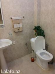 аренда столовой в Азербайджан: Уютная двухкомнатная квартира с евро ремонтом – отличная альтернатива