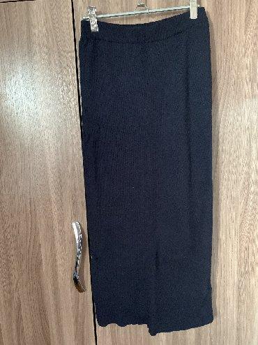 синяя юбка в Кыргызстан: Юбки Zara S