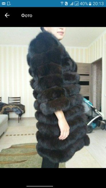 Женская одежда в Чон Сары-Ой: Новая. элегантная и раскошная шуба трансформируется 4в1 44-46 размер
