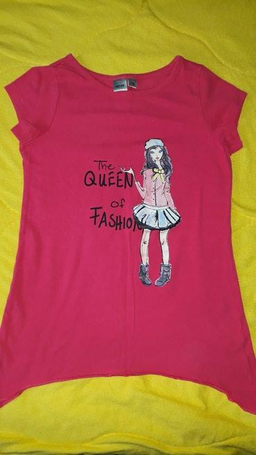 NOVO! Majica za devojcicu, velicina 7 i 8 godina - Valjevo