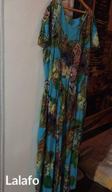 Платье , размер 52,54, Турция в Бишкек