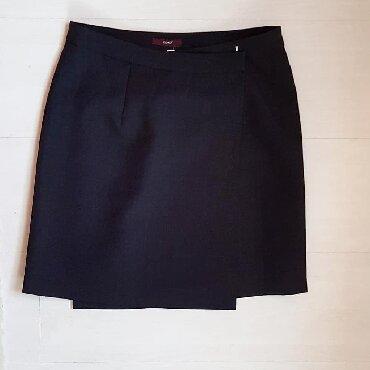 Suknja-svilena-broj - Srbija: Suknja na preklop broj 38