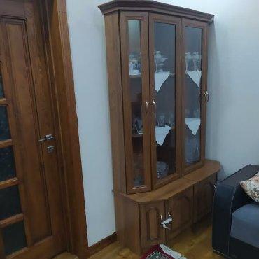 Дом и сад в Сальян: Bundan ikidenedi 180azn satilir kocle elagrli satir