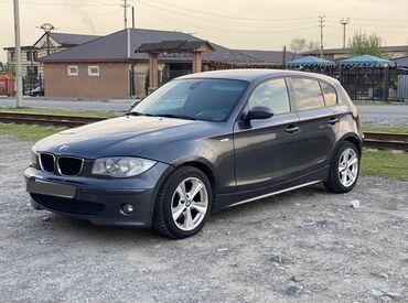 BMW 118 2 л. 2005 | 210000 км