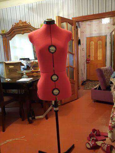 Paltar tikişi - Azərbaycan: Paltar tikişi