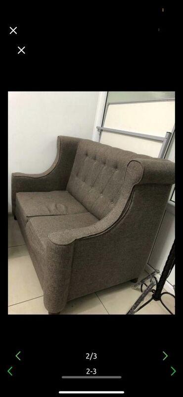99 объявлений: Продаю диван в хорошем состояний, подходит для офисов, цвет