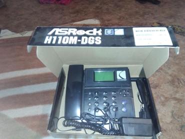 Купить сотовый телефон бу - Кыргызстан: Продам рабочий телефон. в отличном состоянии