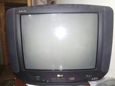 телевизор lg чёрный в Кыргызстан: Телевизоры