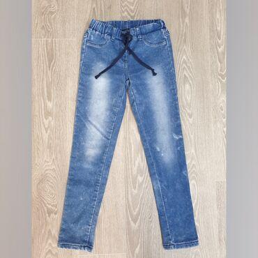 сгу федерал 400 ватт в Кыргызстан: Очень удобные джинсы для девочки 8-10 лет. Классное качество, удобная