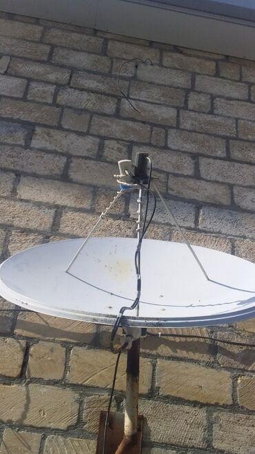 22 elan | XIDMƏTLƏR: Peyk antenalarının quraşdırılması | Quraşdırılma