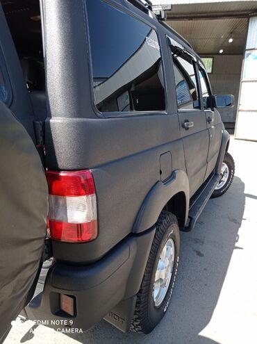 Автомобили - Кыргызстан: UAZ Patriot 2.7 л. 2006 | 16622 км