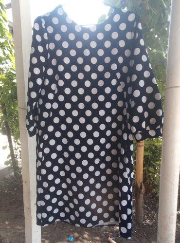 Женская одежда - Маловодное: Платье продаю за 1000сом