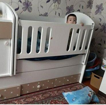 uşaq paytları - Azərbaycan: Coalo markasi Usaq carpayisi sokulu veziyetdedi.15 yawa geder uwag yat