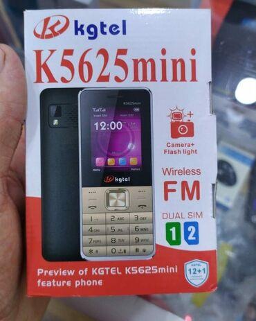 Digər mobil telefonlar - Azərbaycan: Qeydiyyatli Yeni telefon. 2 nomrelidir. 1 gun zaryadka saxlayir. Ucuz