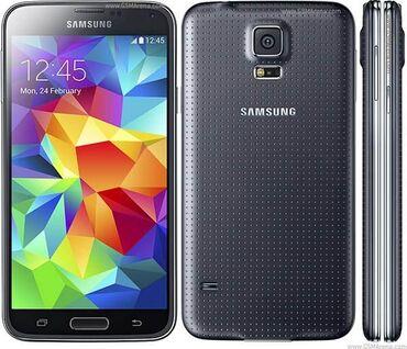 Samsung в Хачмаз: Bele S5 nadir halda tapilir cox super veziyyetdedi barmaq izi