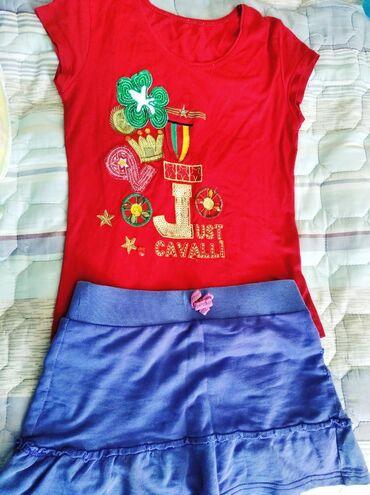 мужские шорты в Кыргызстан: Комплект Футболка ит Юбка шорты для 11-12 лет на лето
