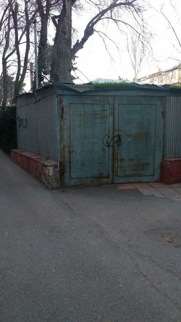 Bakı şəhərində Продаётся гараж.