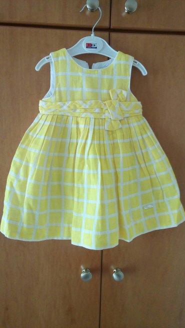 Για 2 χρονων κοριτσακι.φορεματα στα 5 ευρω.μπλουζες απο 2 ευρω
