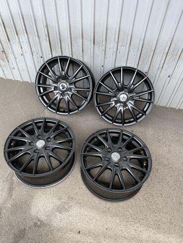 В продаже оригинальные диски R16 5*114.3Honda, Toyota, Nissan, Lexus