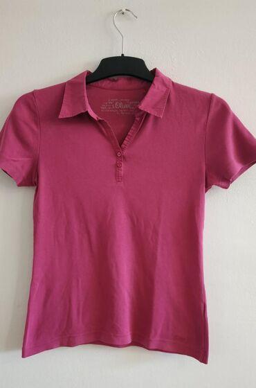 Ženska odeća   Nis: S. Oliver majica bez ikakvih oštećenja. Veličina M