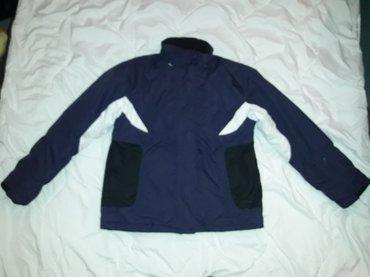 Zimska jakna pocopiano vel. 152 - Prokuplje