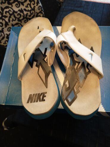 Sportska odeća | Srbija: Nike original japanke