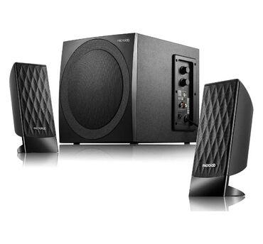 муз центр филипс в Кыргызстан: Компьютерная акустика Microlab M-300Основные