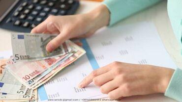 Trebate li brzu gotovinu, ali banke propadaju? PFP KREDIT je prva