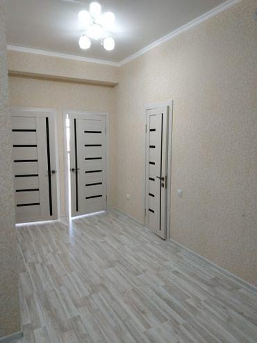 Продаю 3 комнатную элитную квартиру с в Бишкек