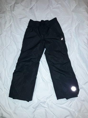 Ski pantalone vel. 104 - kao nove - Prokuplje