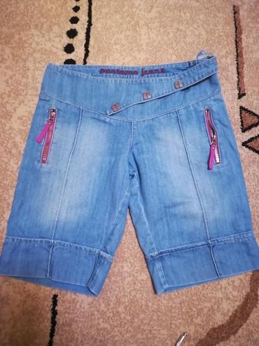джинсы в шорты в Кыргызстан: Шорты Турция
