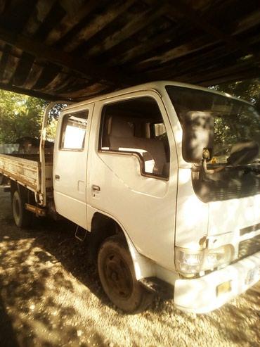 ДонгФенг отличный грузовик с простым в Бишкек