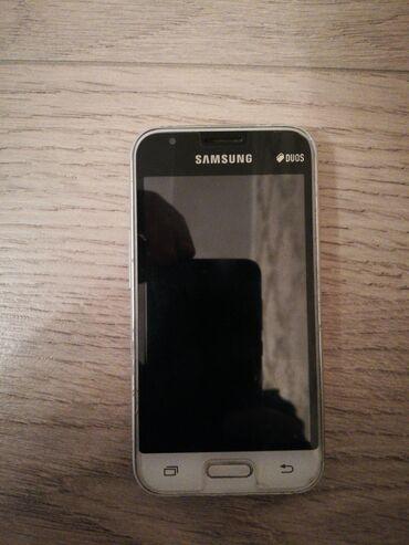 printer samsung scx 4521f в Кыргызстан: Б/у Samsung Galaxy J1 Mini 8 ГБ Белый