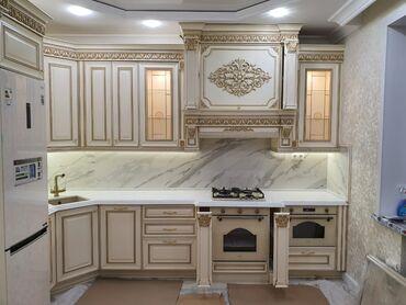 заказать дрон в Кыргызстан: Мебель на заказ Кухни   ОценитеШикарная классическая Кухня Нике Аворио
