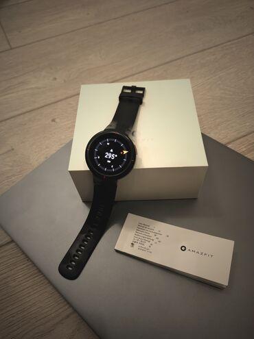 Продаю часы amazfit verge!Amazfit vergeв идеальном состоянииумные