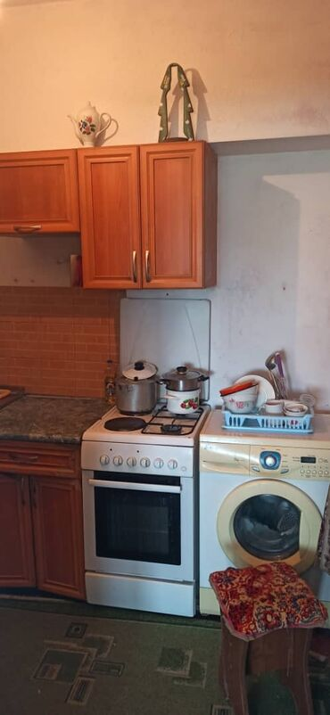 Продажа, покупка квартир в Кыргызстан: Продается квартира: 1 комната, 18 кв. м