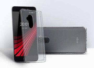 Telefonlara şefaf arxa keysler в Bakı