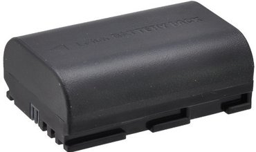 2750mAh XIT XTLPE6 REPLACEMENT BATTERY FOR CANON LP-E6      цена в Бишкек